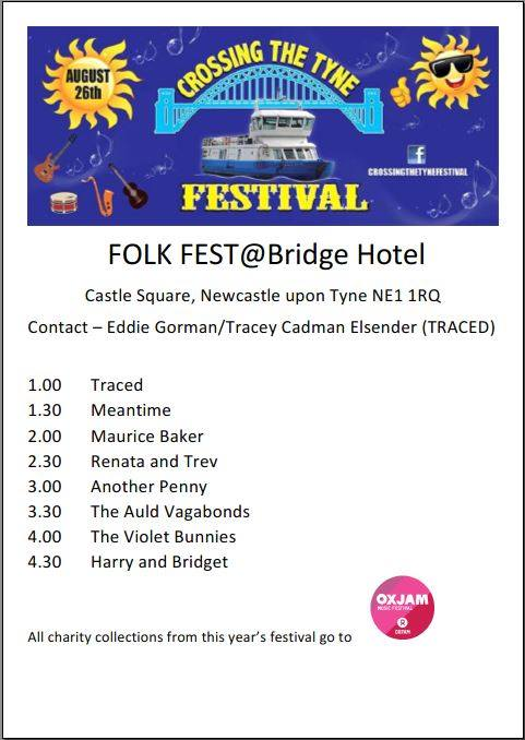 Bridge Hotel - Folk Fest