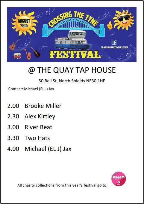 Quay Taphouse Fishquay