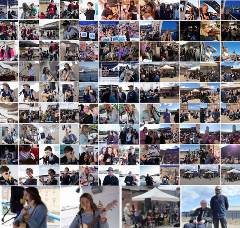 2017-08-30 Crossing The Tyne Festival FB Page Album Screenshot Collage 02 800x760 optim