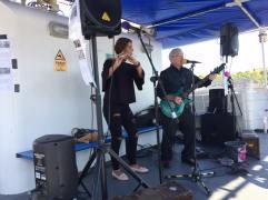 Crossing The Tyne Festival 2017 - Shields Ferry -
