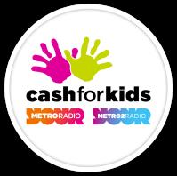 Cash For Kids + metro radio