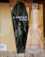 2018-08-25 Strum Raffle Prizes - Darren - ukulele collage